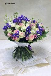 Доставка цветов по Санкт-Петербургу