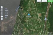 Продается земельный участок в Лужском районе,  поселок Мшинская,  СНТ Металлист.