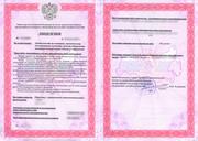 допуск СРО за 280 тыс. руб. по всей России
