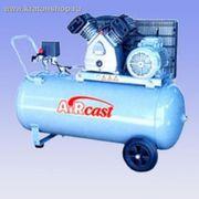 Компрессор с ременной передачей CБ4/C-200.LB30 Air Cast