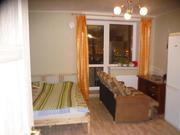 Квартира-Студия с панорамными окнами!