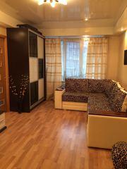 Продается трехкомнатная квартира в Красносельском районе СПб,  Авангардная улица,  дом 5