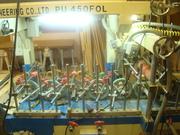 Оборудование  для облицовки (окутывания)  погонажных  издели