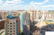 Продам квартиру в новостройке. 2-к квартира 40 м² на 4 этаже