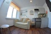 Уютная студия у Невского Lumberg House