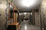 Элитная квартира в новом доме с интересным ремонтом.