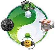 Круглосуточный вывоз мусора,  утилизация отходов