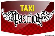 Водитель такси с личным авто