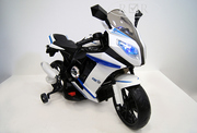 Продаем новый детский электромотоцикл мoto m111mm