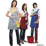Клинер в сервис по уборке квартир