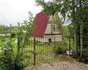 Продам зимний дом во Мшинской 6 соток с колодцем