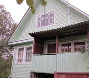 Продам зимний дом во Мшинской 6 соток с колодцем и гаражом
