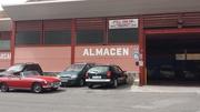 Требуется специалист по рихтовке и покраске автомобилей в Испании
