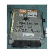 Блок управления ДВС 4HK1-T (Исузу) Isuzu NQR75 (б/у)