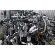 Двигатель в сборе Isuzu FORWARD FVR34 6HK1-TCS 2015 г.в. (б/у)
