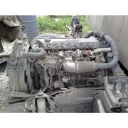 Двигатель в сборе с навесным оборудованием (Исузу) ISUZU NQR71,  4HG1-T