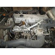 Двигатель в сборе с навесным оборудованием (Исузу) ISUZU NQR75,  4HK1-T