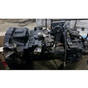 Коробка переключения передач Isuzu FORWARD FVR34 ZF (б/у)