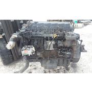 Двигатель в сборе 19/22 Hyundai HD120 (б/у)