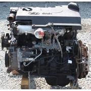 Двигатель в сборе D4DD HD78 Евро-3 (б/у)