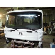 Кабина в сборе Hyundai HD120 (б/у)