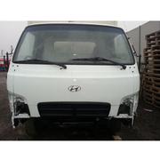 Кабина в сборе Hyundai HD72 (б/у)