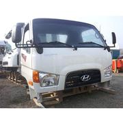 Кабина в сборе Hyundai HD78 (б/у)