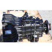 Коробка переключения передач КПП HD78 (б/у)