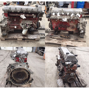 Двигатель в сборе HINO 500 J08E (б/у)