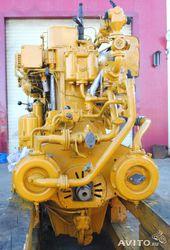 Дизельный двигатель и Запасные части на двигатель типа 6NVD-26.