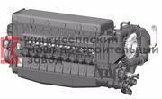 Двигатели размерности 23/2х30