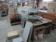 Производственная фирма по выпуску корпусной мебели