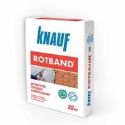 Штукатурка гипсовая универсальная «Кнауф» Ротбанд 30 кг