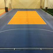 Спортивный линолеум Flex Sports толщиной 6мм