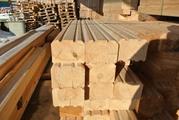Производим и продаем срубы ручной рубки,  канадской рубки,  дикой рубки