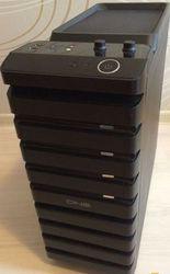 Игровой пк- 4ядра FX4350,  8Гб-DDR3, GTX650,  1000 ж/д