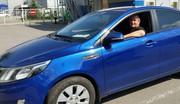 Авто инструктор в Спб Невский район на машине с АКПП