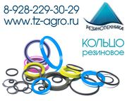 кольца резиновые уплотнительные гост
