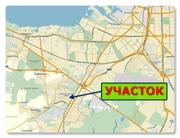 Продаю земельный участок,  Санкт-Петербург,  Горелово -