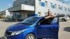 Инструктор по вождению в Спб Красносельский район на машине с автомати
