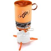 Система приготовления пищи Jetboil FLASH Lite. Цвет - Orange.