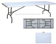 Складные столы для дома,  дачи,  выставок или торговли.