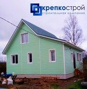 Крепко Строй - надёжный друг в создании Вашего дома