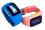 Часы-телефон для детей Myrope с GPS трекером