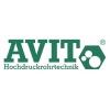 Гидравлика AVIT - соединения под приварку,  фланцы,  отводы,  трубы