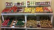 Продается прибыльный фруктово-овощной магазин