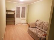Квартира-студия с отделкой