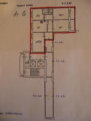 Продам квартиру в Приморском районе