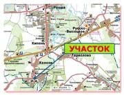 Продаю земельный участок,  15 соток,  Волковицы (Красное Село,  15 км)