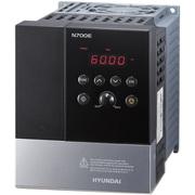 Частотный преобразователь HYUNDAI (Хендай) N700E производство Корея,  м